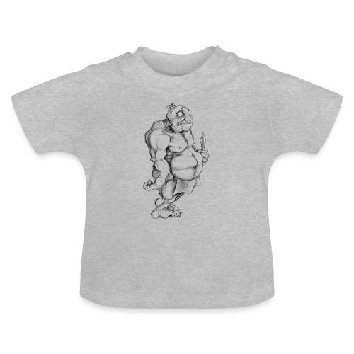 Big man - Baby T-Shirt