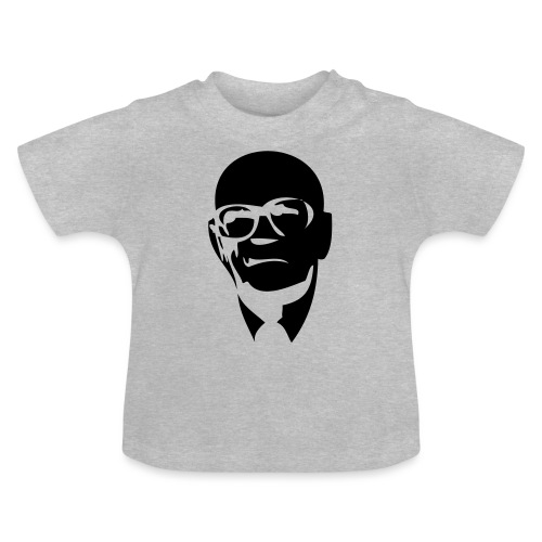 UKK Urko Kekkonen - Vauvan t-paita
