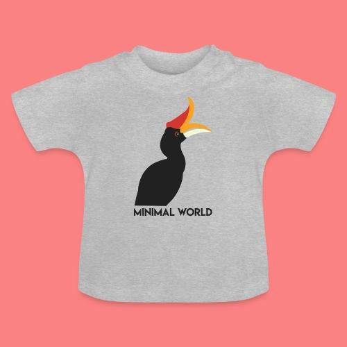 BUCERO - Maglietta per neonato