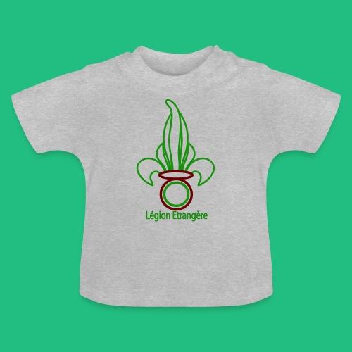 GRENADE LEGION - T-shirt Bébé