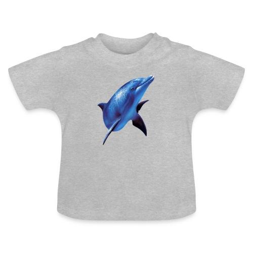 Dauphin - T-shirt Bébé