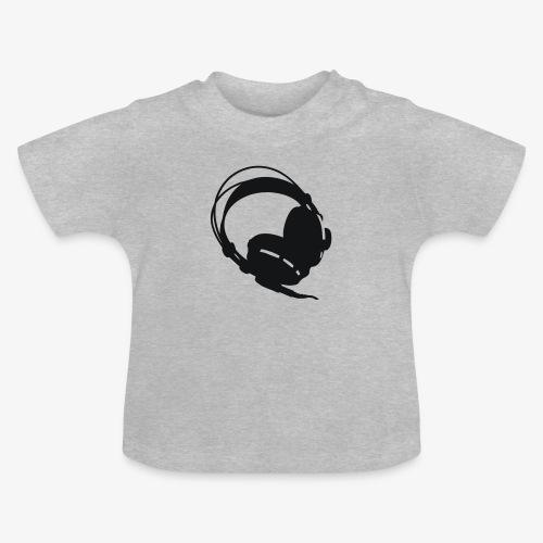 kopfhoerer - T-shirt Bébé