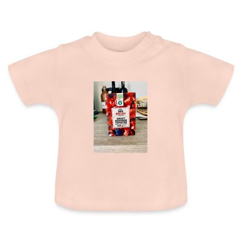 Tomato - Baby T-shirt