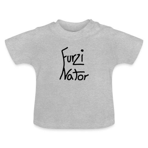 FurziNator - Baby T-Shirt