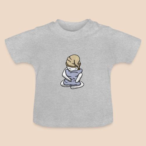 cheerup - T-shirt Bébé