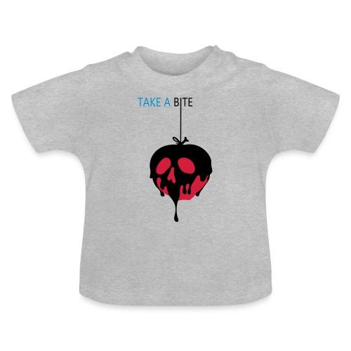 Apple Snow White Mela Biancaneve - Maglietta per neonato