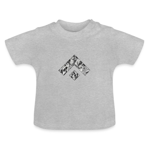 Logo Design - Camiseta bebé