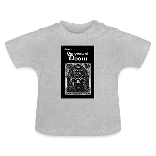 grims2 jpg - Baby T-Shirt