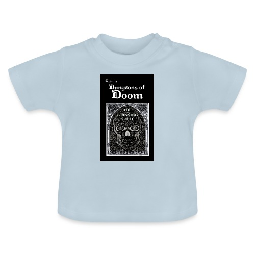 grims2 jpg - Baby T-Shirt