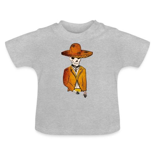 Mariachi morti - Maglietta per neonato