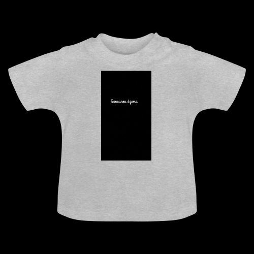 Body design Ranounou dezma - T-shirt Bébé