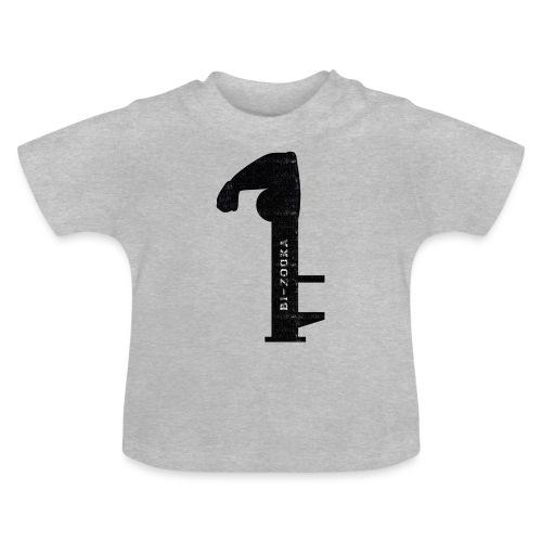 bi zooka - Baby T-shirt