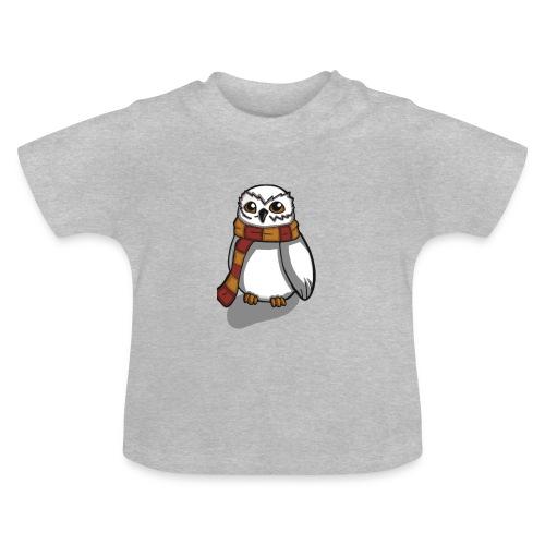 Chouette - T-shirt Bébé