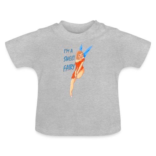 Sweet Fairy - Maglietta per neonato