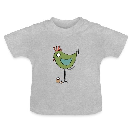 Gockelhahn - Baby T-Shirt