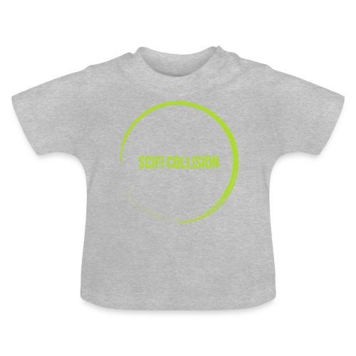 Lime Green SC Logo - Baby T-Shirt