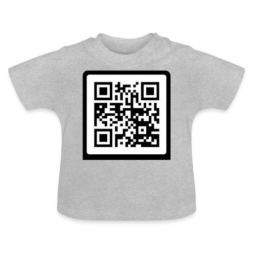 T SHIRT GAFFY DI QUALITÀ SUPERIORE DELLA MAGLIERIA - Maglietta per neonato