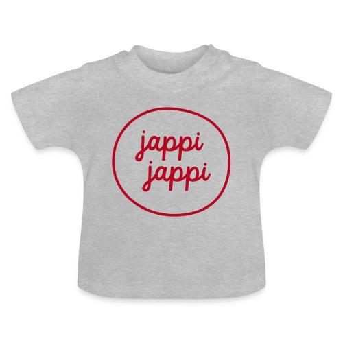 jappi - Maglietta per neonato