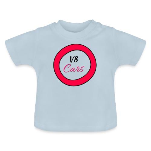 V8 Muscle - Maglietta per neonato