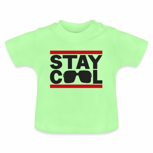 Stay Cool ver01 - Baby T-shirt