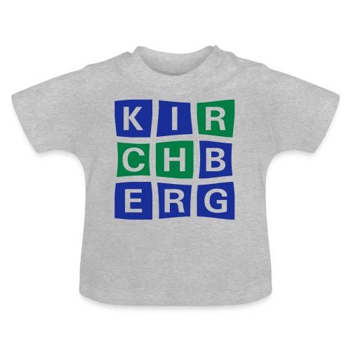Kirchberg Kiberg - Baby T-Shirt
