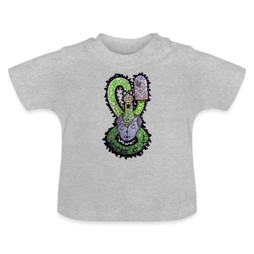 Solitude At Last - Baby T-Shirt