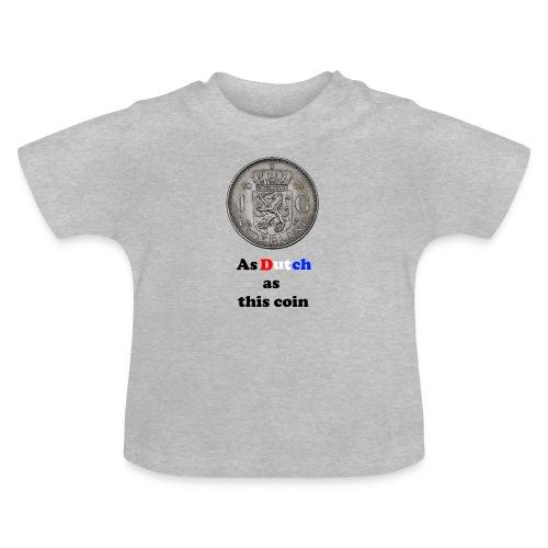 Hollandse Gulden - Baby T-shirt