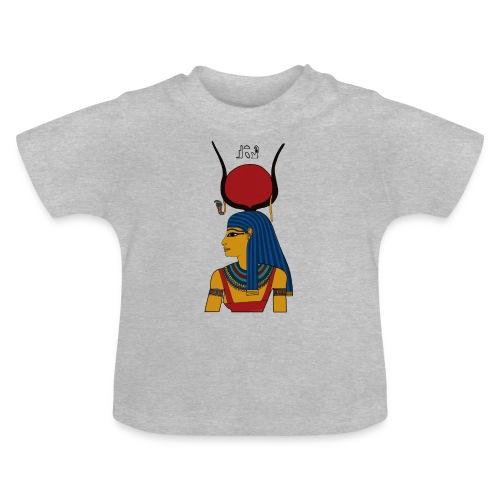 Isis - altägyptische Göttin - Baby T-Shirt