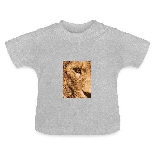 Lion eye - Baby T-Shirt