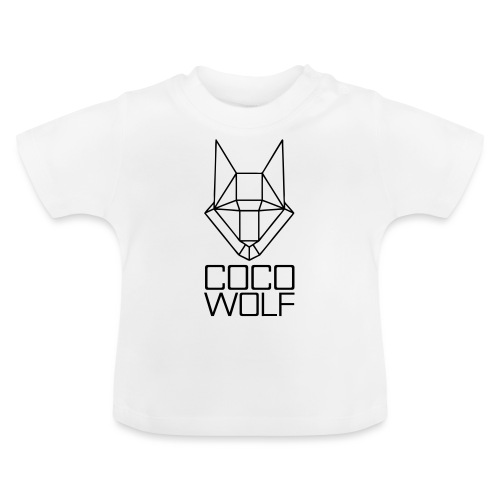 COCO WOLF - Baby T-Shirt