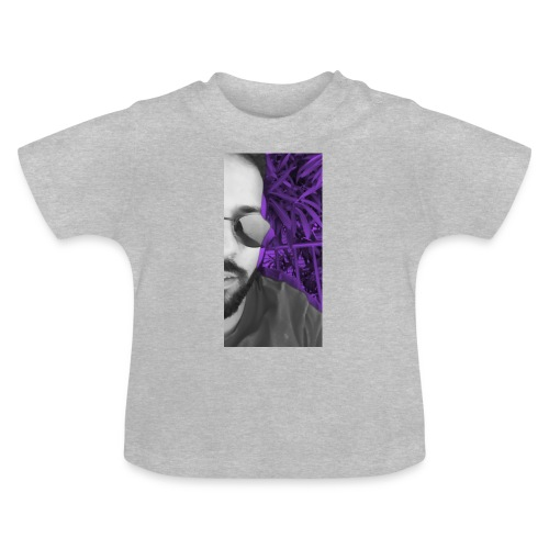 Robert Martínez dj - Camiseta bebé