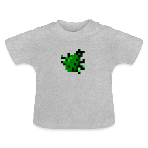 BUG2 png - Baby T-Shirt