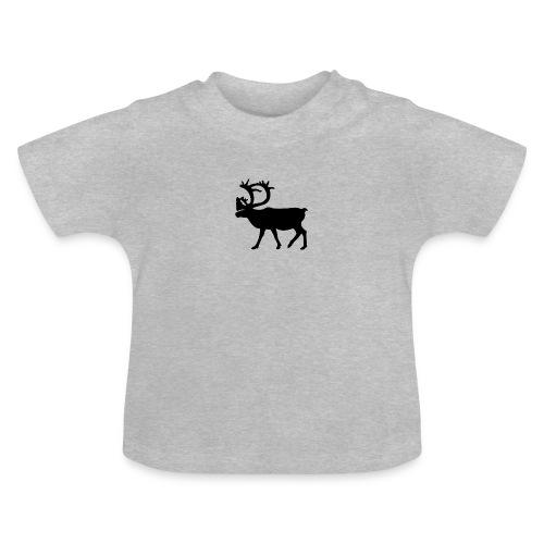 Le Caribou - T-shirt Bébé
