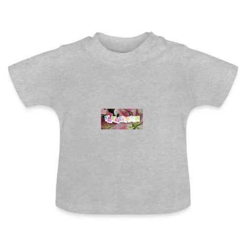 Dank dir - Baby T-Shirt