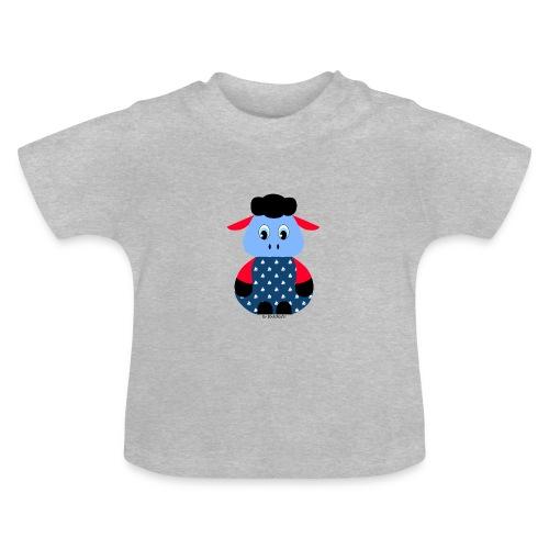 Schaf Segelboote - Baby T-Shirt