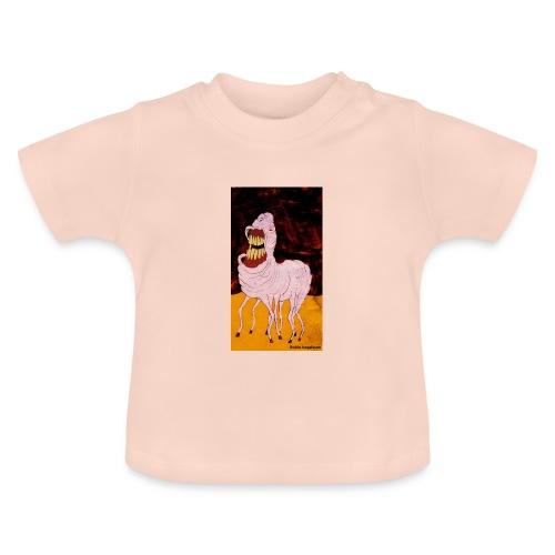 monster - Baby-T-shirt