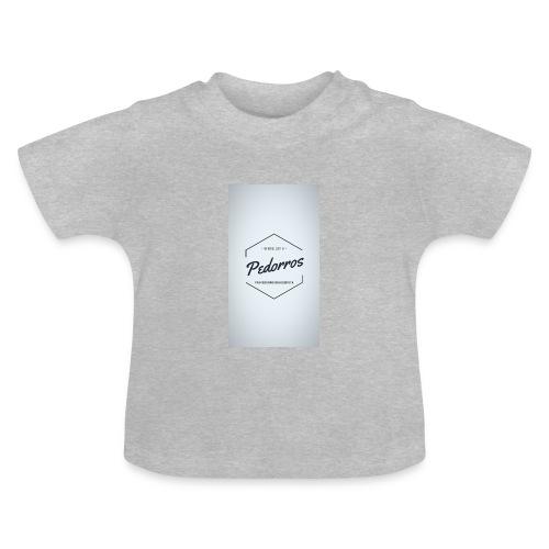 ARTE - Camiseta bebé
