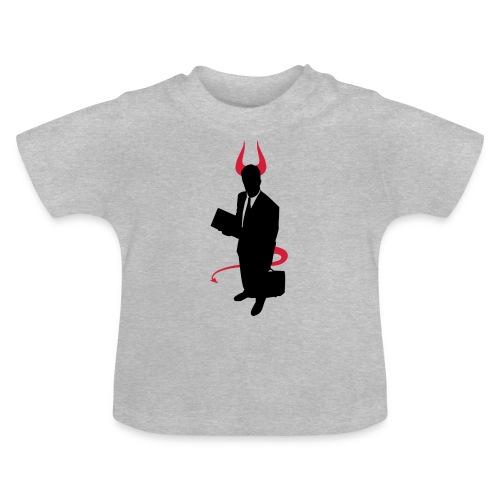 Business Devil - Baby T-Shirt