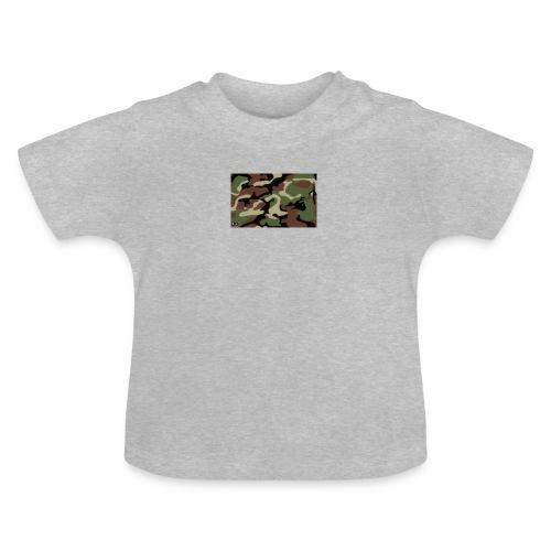 camu - Camiseta bebé