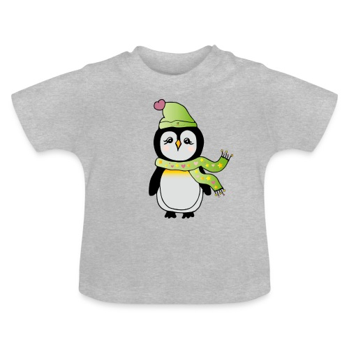 Pinguin - Baby T-Shirt