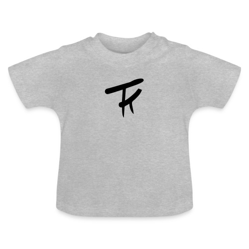 KKA 2016 lifestyle back T - Baby T-Shirt