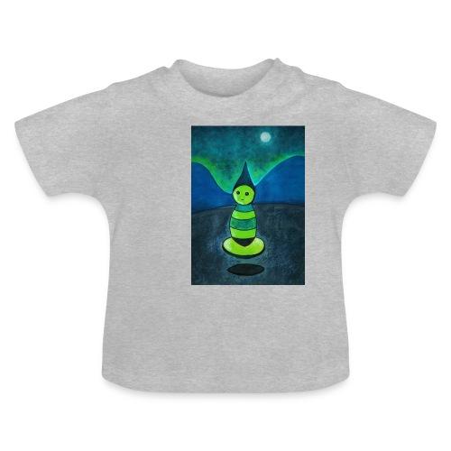 Humanoid - Vauvan t-paita