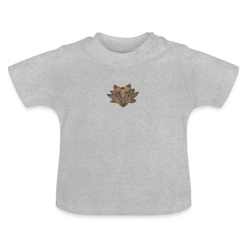 lotus - Baby T-shirt