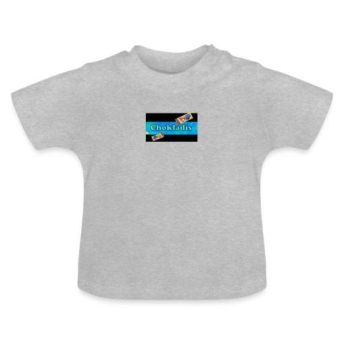 Chokladis Barn T-Shirt - Baby-T-shirt