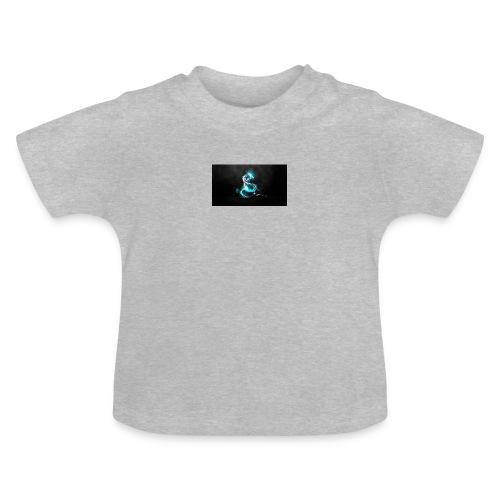 lochness monster - Baby T-Shirt