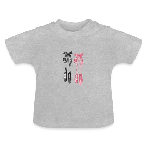All That Dance - T-shirt Bébé