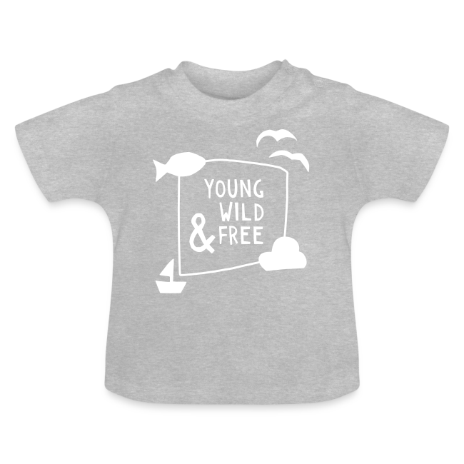 Young Wild Free – Baby