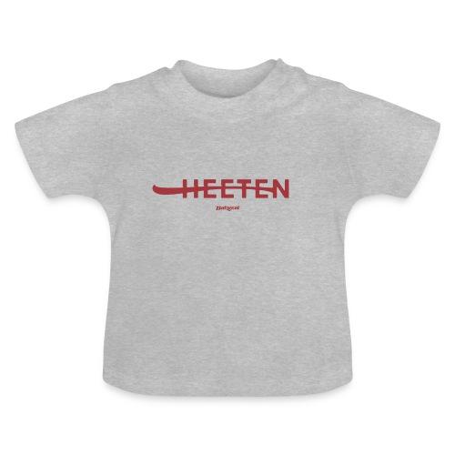 Batzer Salland Series Heeten Rood - Baby T-shirt