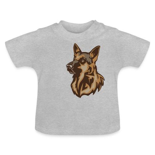 Schäferhund - Baby T-Shirt