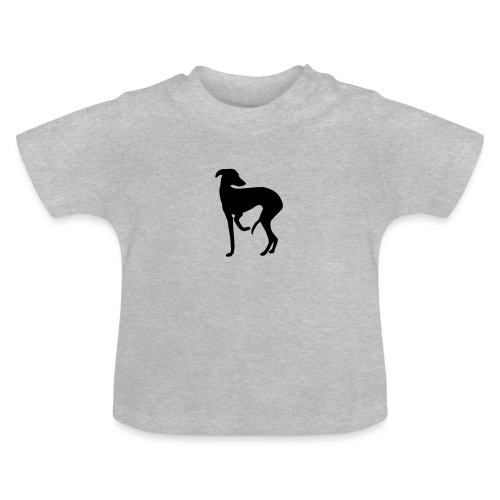 Windspiel - Baby T-Shirt